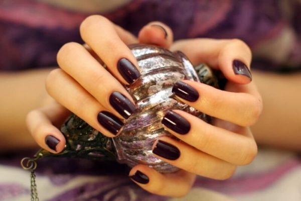 Наращивание ногтей с помощью биогеля