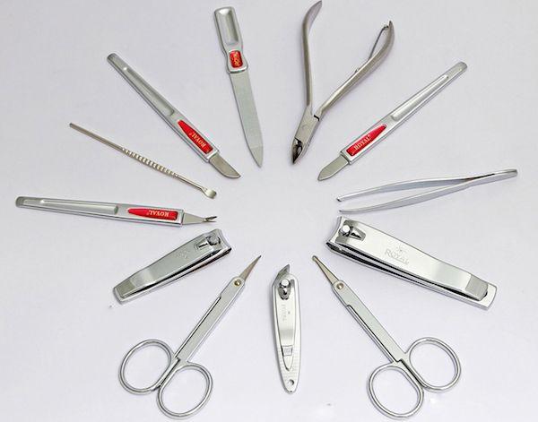 инструменты для гель-лака