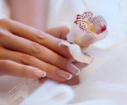 как правильно наращивать ногти гелем