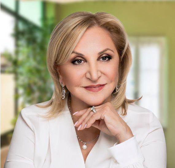 Джессика Вартухян