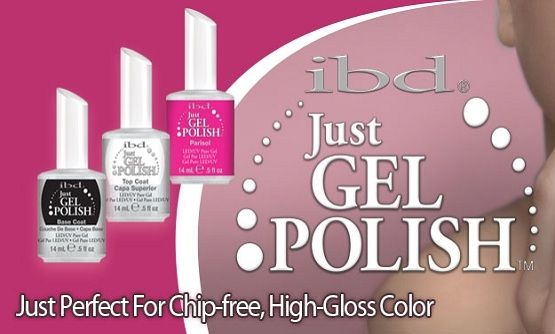Just Gel Polish