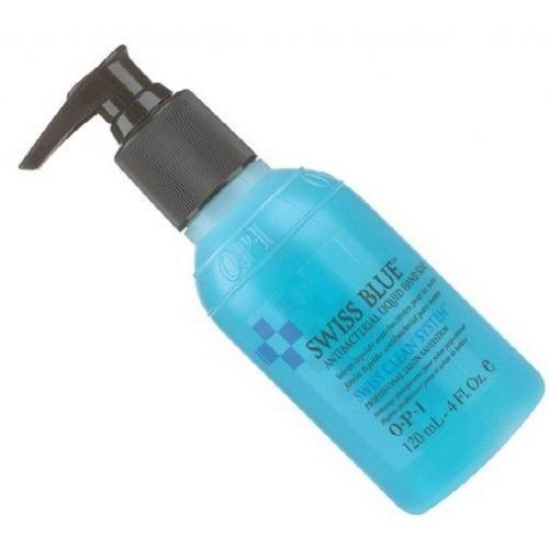 Жидкое мыло «swiss blue»