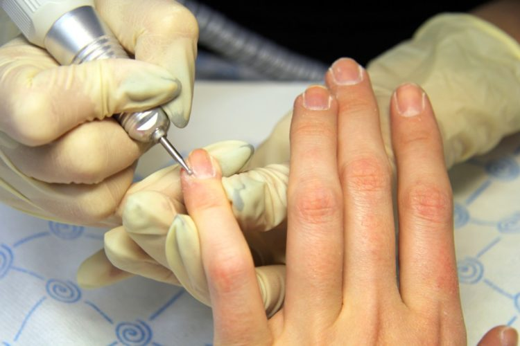 Сертамикол при грибке ногтей