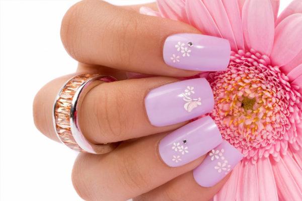 Дизайн ногтей рук