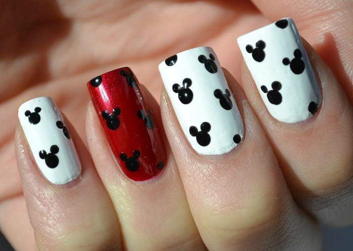 Дизайн на ногтях собственными руками (4)