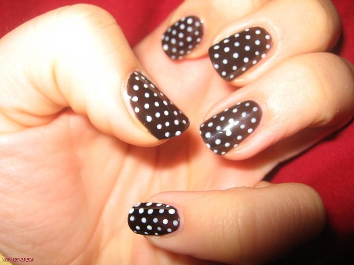 Дизайн на ногтях собственными руками (5)