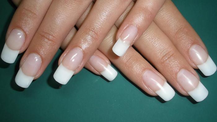Как вырастить ногти быстро (1)