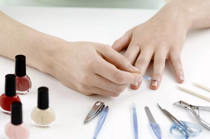 Как вырастить ногти быстро (2)