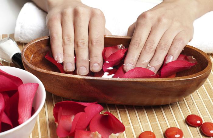 Как вырастить ногти быстро (3)
