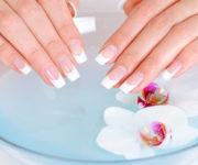 Как вырастить ногти быстро (4)