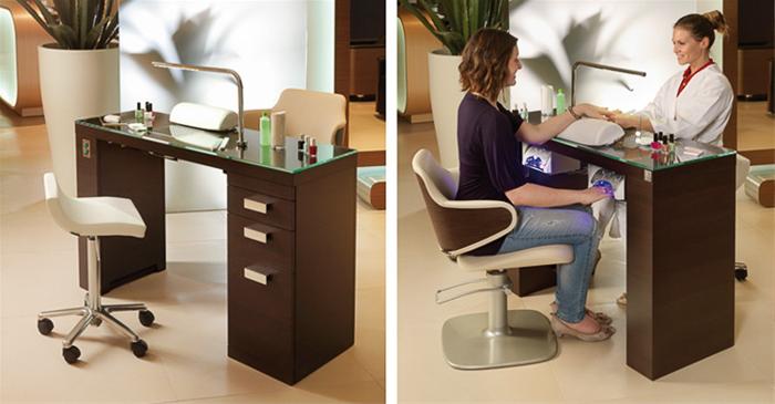 Маникюрный стол (6)