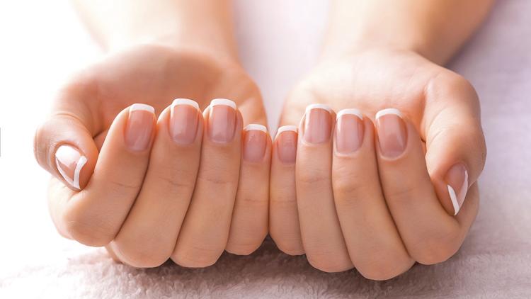 болезней ногтей на руках (2)