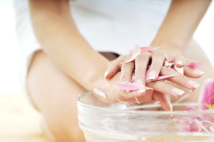 методы укрепления ногтей в домашних условиях (4)