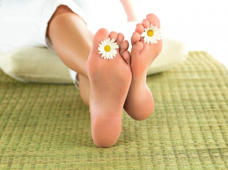 на ступнях появляются натоптыши (3)