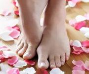 почему ноготь на ноге пожелтел (2)