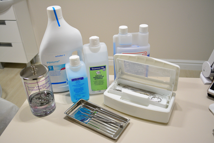 стерилизатор для маникюрных инструментов (5)
